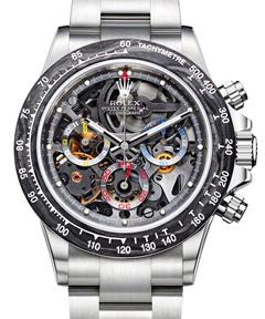 Top swiss luxury copy Rolex  Daytona watches online