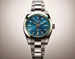 Cheap Rolex Oyster Perpetual Milgauss replica with low price